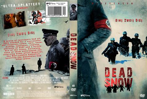 dead snow imdb covers box sk dead snow swe or eng http www imdb
