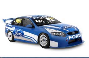 Ford Cer Ausmotive 187 High Resolution Ford Fg01 V8 Supercar Images