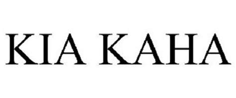 Kia Kaha Kia Kaha Reviews Brand Information Kia Kaha Design