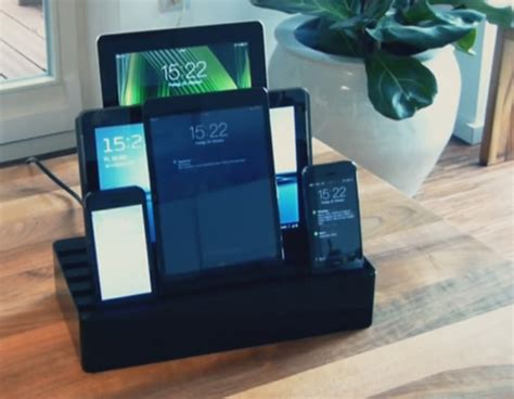 multi device charger station diy multi device charging station diy charging station for