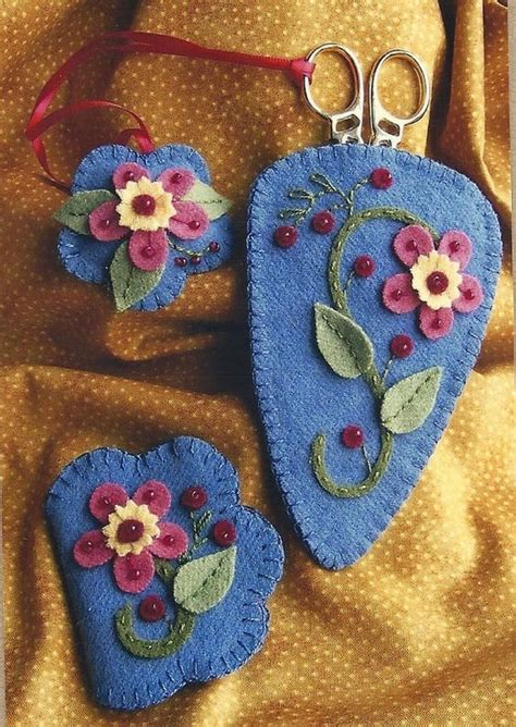 felt applique patterns felt applique applique patterns and wool applique on