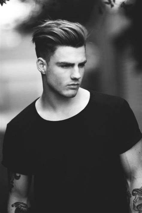 swag men hairstyles nice coiffure swag homme 2017 coiffure mode mode2017