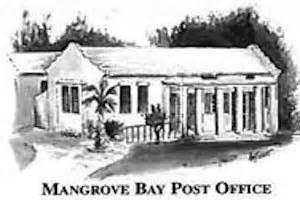 mangrove bay post office bermuda