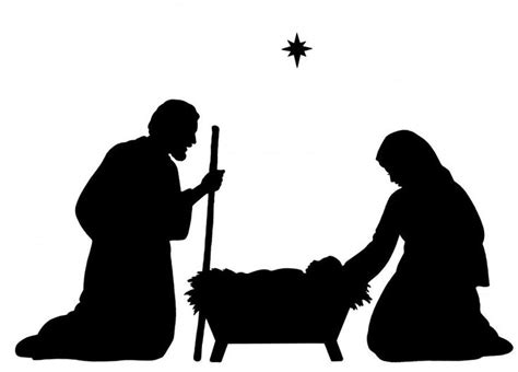 google images christmas nativity best 25 nativity silhouette ideas on pinterest
