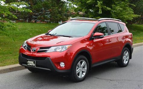 Toyota 2015 Rav4 Toyota Rav4 2015 Une Valeur Sure Toyota Rav4 2015