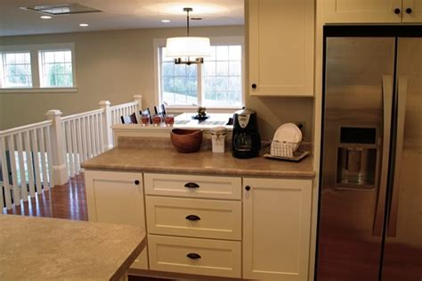 Kitchen Cabinet Shaker Style White Kitchen Cabinets Shaker Style Cliqstudios Contemporary Kitchen Minneapolis By