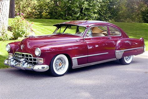 1948 cadillac sedanette 1948 cadillac series 62 custom sedanette 189100