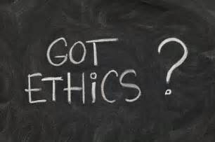 Ethical issues in business and the importance of ethics reputational