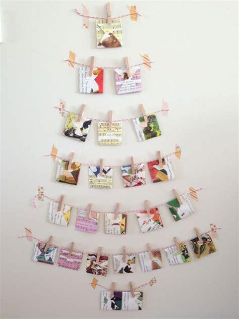 imagenes de un arbol de navidad 10 ideas de 225 rbol de navidad para espacios peque 241 os