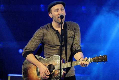 Mat Kearney Concert Tickets by Mat Kearney Says Reveals Lessons