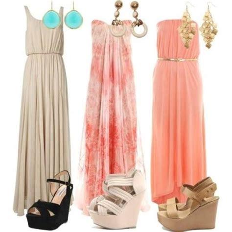 zomers chique jurken dresscode wij gaan trouwen