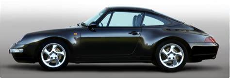 Porsche 993 Hardtop by 993 Hardtop Rennlist Discussion Forums