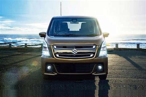 maruti wagon r mileage new maruti wagonr 2018 launch price specs mileage