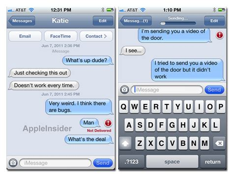 apple s free imessage expected to undermine carriers high profit sms business