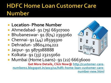 hdfc housing loan customer care hdfc bank toll free numbers for customer care related to