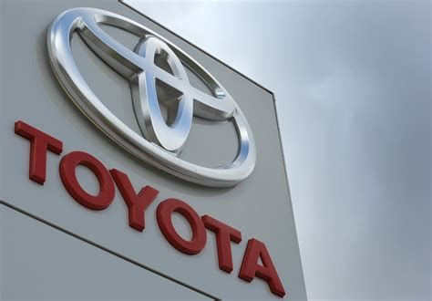 toyota co toyota will pay 16m fine in gas pedal penalty new york post