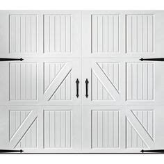 1000 images about garage door on garage doors