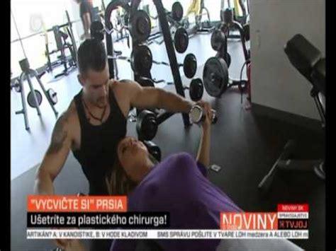 chest workout home version cviky na prsn 237 svaly 12 mi