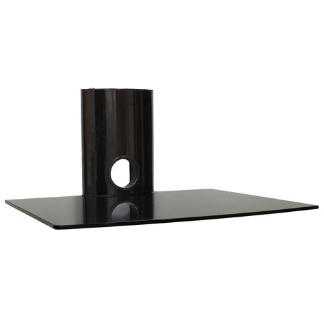 floating black glass shelves 12 best of black glass floating shelves