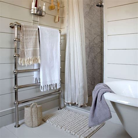 bathroom shower curtains ideas bathroom shower idea simple bathroom ideas housetohome