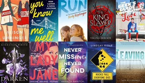 2010 best books for young adults young adult library 26 of our most anticipated june young adult books the b