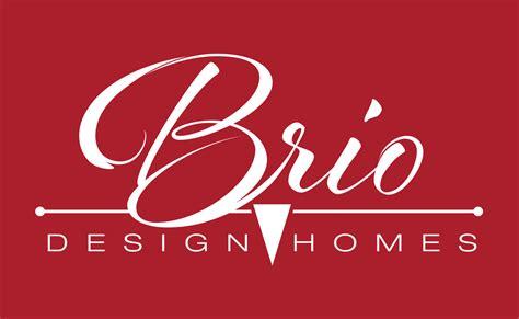 brio marketing brio logo design brand identity by pop dot marketing