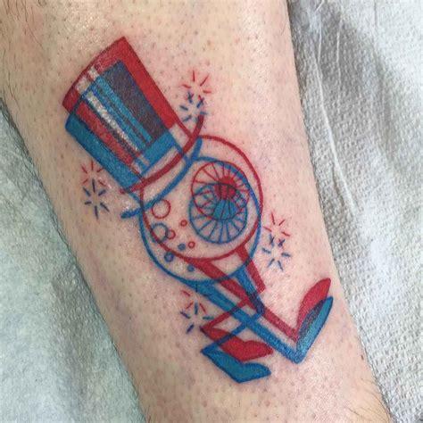3d tattoo artist 3d tattoos winston whale inkppl magazine