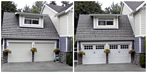 Precision Garage Door Seattle Improve Your Curb Appeal Yelp