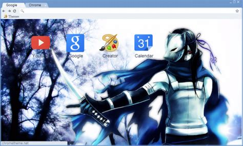 theme google chrome itachi uchiha itachi uchiha chrome theme themebeta