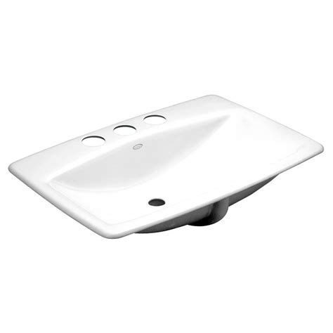 Undermount Bathroom Sink In White Kohler S Lav Vitreous China Undermount Bathroom Sink