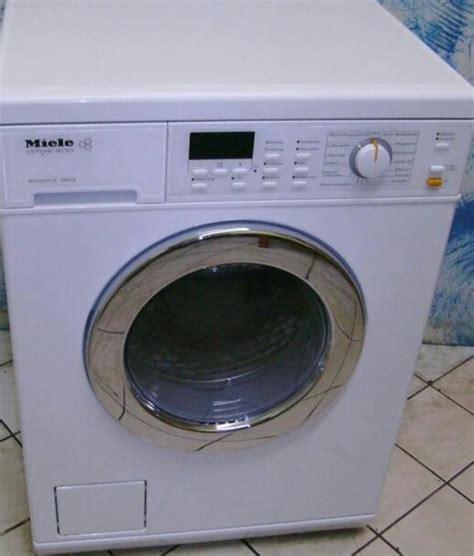 gardinen waschen mit vorwasche miele softtronic wt2670 waschtrockner waschmaschine