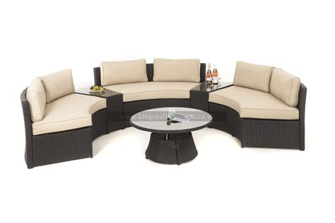 outdoor couch sets moonstone outdoor sofa set