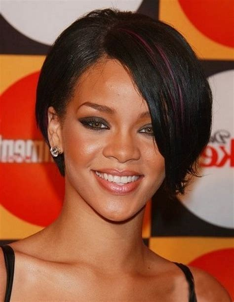 pretty hair bobs for black people 30 best short hairstyles for black women