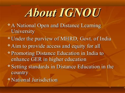 Ignou Distance Mba Placement by Ignou Value Addition Courses For Employment Skills