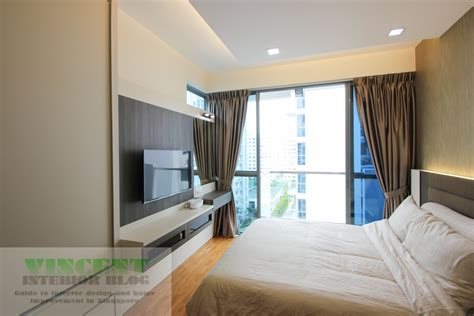 beautifully renovated executive condominium  behome design concept vincent interior blog