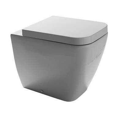 toilette bidet kombi sanit 196 r stand wc toilette und bidet bodenstehend
