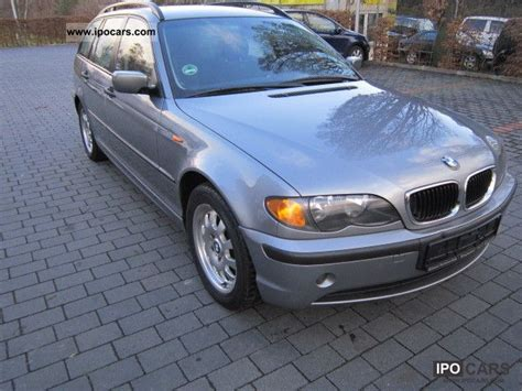 bmw  touring edition sport navi pdc