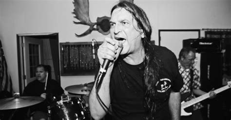 American Waste Ex Black Flag Members Secret Moose Black Flag Dave Grohl