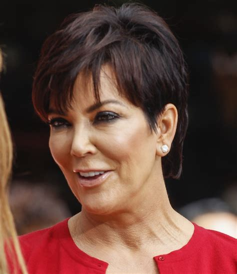 kris jenner hair colour kris jenner picture 82 kris jenner guests on extra