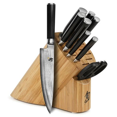 kitchen knives block set knife block henckels 7 knife set 100 cool knife