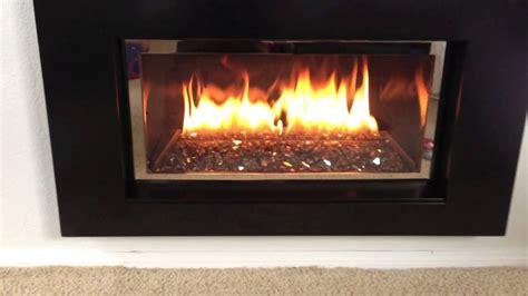 napoleon modern gas fireplace insert direct vent gdi