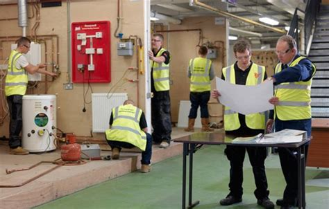Plumbing Education Services by Plumbing Diploma Level 3 Bolton College