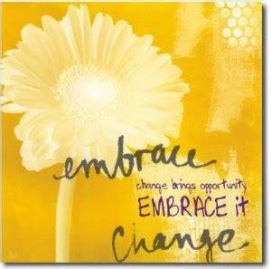 quotes  embracing change quotesgram