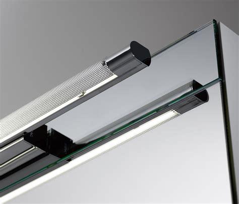 spiegel schrank spiegelschrank style aufbauleuchte spinaclear mirror