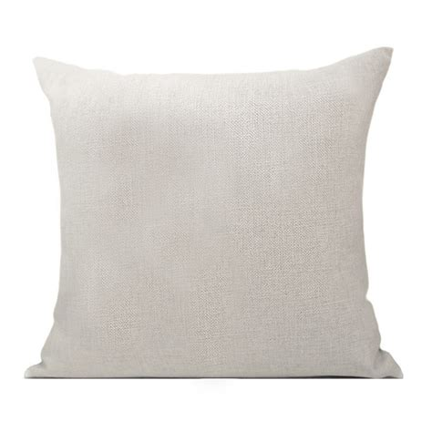Blank Pillow Covers Wholesale by Buy Wholesale Blank Cushion Covers From China Blank
