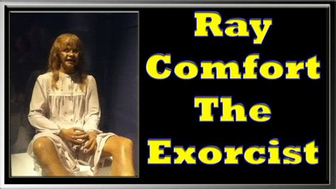 ray comfort youtube ray comfort the exorcist youtube