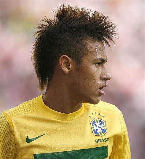 30 neymar hairstyles pictures and tutorial from year to