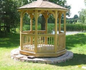 Small Gazebo Plans by Garden Gazebo Pictures And Ideas