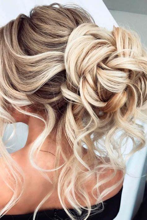 non experianced hair stlyes les 25 meilleures id 233 es de la cat 233 gorie coiffures de bal