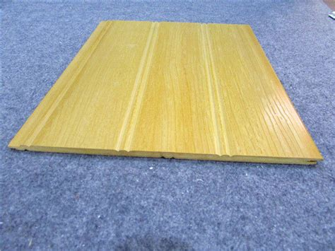 Panel Dinding Upvc yellow pvc sheets for walls upvc wall sheeting wpc roof panels